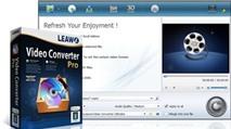 [Tải Ngay Kẻo Lỡ] Miễn phí bản quyền Leawo Video Converter Pro