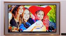 LG ra mắt TV 55 inch Gallery với màn hình OLED
