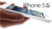 Lộ cấu hình chi tiết iPhone 5S trước giờ G
