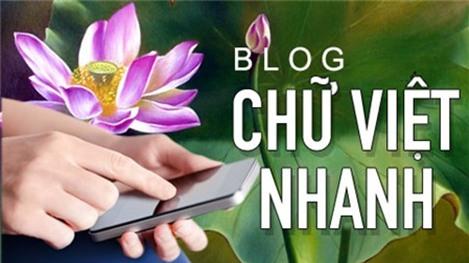 Phương pháp mới gõ tắt chữ Việt