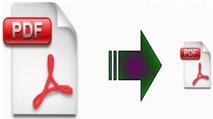 SmallPDF: Nén, chuyển đổi, trích xuất nội dung PDF