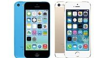 """iPhone 5S không """"cứu"""" được cổ phiếu Apple"""