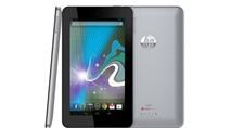 HP ra mắt máy tính bảng Android tại Việt Nam