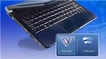 [Tải Ngay Kẻo Lỡ] Miễn phí 1 năm bản quyền F-Secure Antivirus 2014