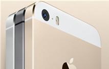 Cách biến iPhone 5 thành iPhone 5S