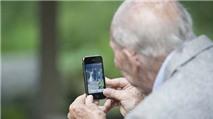 Công nghệ nào trên điện thoại chụp ảnh 2013?