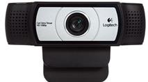 Logitech Webcam c930e: Webcam tích hợp nhiều chức năng