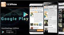Mua vé xem phim trên Android với 123Phim