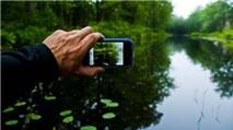 Máy ảnh trên iPhone