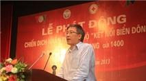 Hơn 90% ngư dân Việt Nam thiếu thiết bị thông tin liên lạc