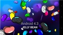 Android 4.3: Đến hẹn… có lên?