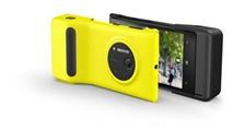 Nokia Lumia 1020:  Cột mốc mới của nhiếp ảnh di động