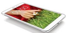 LG G Pad 8.3 có giá 299 USD