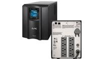 """APC Smart UPS C 1500 VA: Bộ lưu điện cũng cần """"thông minh"""""""