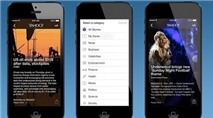 Hàng loạt ứng dụng cập nhật giao diện mới cho iOS 7