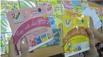 Schoolnet ra mắt bộ phần mềm hỗ trợ học và dạy tiếng Việt tiểu học