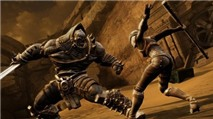 Infinity Blade III vừa ra mắt