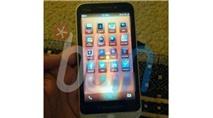 Lộ diện BlackBerry C-series