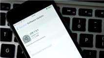 Apple vá lỗi bảo mật vân tay trên iPhone 5S