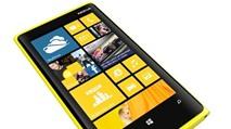 Nâng cấp HĐH cho Nokia 920