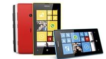 Pin dung lượng cao cho Nokia Lumia 520