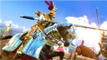Joust Legend - Truyền thuyết Cỡi ngựa đấu thương