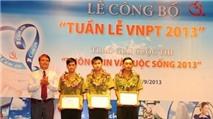 """VNPT trao giải """"Thông tin và Cuộc sống"""" lần 5"""