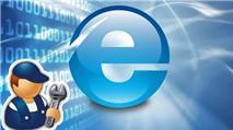"Vá lỗi bảo mật ""zero-day"" mới trên Internet Explorer"