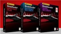 [Tải Ngay Kẻo Lỡ] Miễn phí 6 tháng bản quyền Bitdefender Total Security 2014