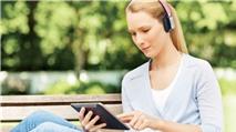 Genius HS-920BT: tai nghe không dây kết nối Bluetooth