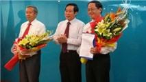 Bổ nhiệm chính thức Chủ tịch, TGĐ VietnamPost