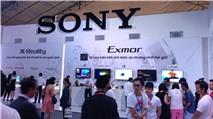 Khai mạc Sony Show 2013 tại TP.HCM