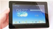 Chạm mắt ASUS MeMO Pad Full HD 10.1 inch