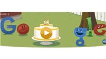 """Khui """"trứng phục sinh"""" trên Google"""