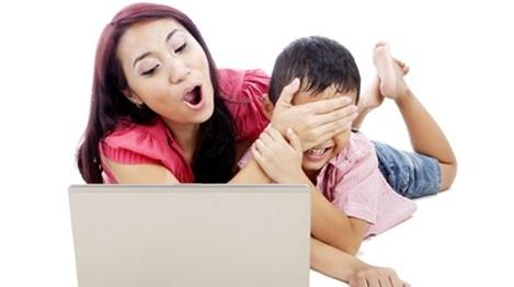 Bảo vệ trẻ khi dùng Internet dễ dàng hơn bằng Kaspersky Internet Security - P2