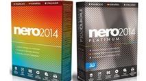 Nero 2014 Platinum: Ghi đĩa, biên tập video chất lượng 4K