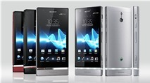 Sony muốn bán được 65 triệu smartphone Xperia