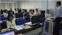 Sở TT-TT TP.HCM tập huấn an toàn thông tin và ứng dụng điện toán đám mây