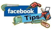 Ngăn không cho bạn bè đăng bài lên tường nhà Facebook