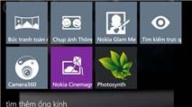 Nokia Cinemagraph: Chụp ảnh động dễ dàng