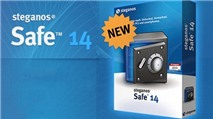 [Tải Ngay Kẻo Lỡ] Miễn phí bản quyền Steganos Safe 14