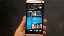 """HTC One: thay đổi chip để """"né"""" bằng sáng chế của Nokia"""