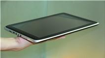 IRISS TM105A: Máy tính bảng giá rẻ, pin trâu