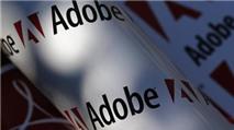 Adobe: Mã nguồn bị đánh cắp