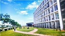 ĐH FPT đầu tư xây dựng tại Khu Công nghệ cao TP.HCM