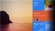 MetroSidebar: Thanh ứng dụng phong cách Modern UI cho Windows 8