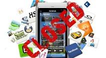 Nokia ngừng hỗ trợ MeeGo và Symbian
