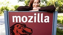 Người cưỡi khủng long Mozilla