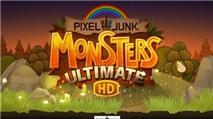 [MINIGAME] PixelJunk™ Monsters Ultimate