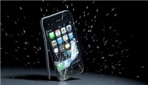 iPhone 6 khi rơi sẽ giữ thăng bằng như mèo